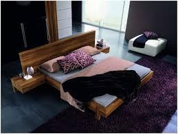 Modern Platform Bed With Lights - bedroom modern platform bed plans amelie modern black bed a