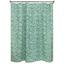 Blue And Green Shower Curtains Buy Blue And Green Shower Curtains From Bed Bath Beyond