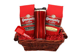 coffee gift sets more community gift set community coffee