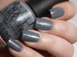 opi fifty shades of grey collection u2013 nik nails