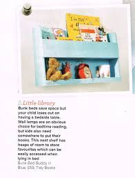 Best Camerette Per Bambini Stile Tidy Books Images On Pinterest - Tidy books bunk bed buddy