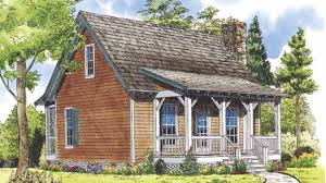 7 functional and adorable country style floor plans under 1000