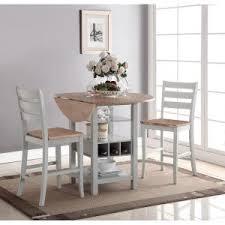kitchen u0026 dining table with storage hayneedle