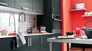 deco cuisine noir et gris deco salon noir blanc kvlture co