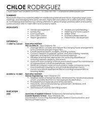 exles of administrative assistant resumes administrative assistant resume template vasgroup co