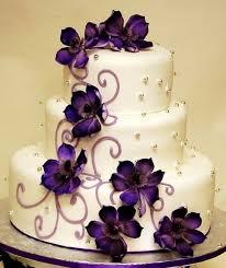 purple wedding decorations 50 purple wedding ideas to rock happywedd