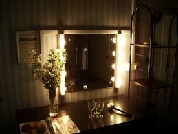 dressing room mirrors with light bulbs home design ideas