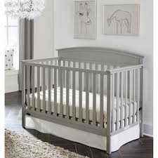 Delta Soho 5 In 1 Convertible Crib by Child Craft Crib N Double Bed Eddie Bauer Hayworth 4in1