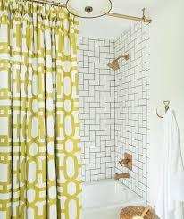 tende vasca bagno tende per la vasca da bagno le 7 soluzioni pi禮 stilose design mag