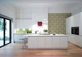 Modern Kitchen Furniture Ideas 5 Easy Kitchen Decorating Ideas Freshome Com