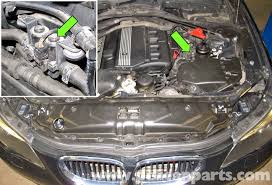 track my bmw location bmw e60 5 series heater valve testing and replacement pelican