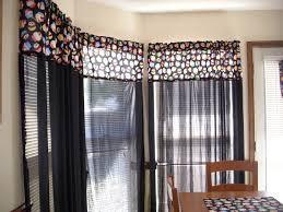 modern kitchen curtains and valances modern kitchen valances home interior inspiration