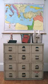 Antique Wood File Cabinet by 563 Best Drawers Galore Images On Pinterest Cupboards Cubbies