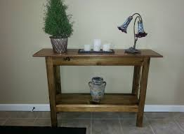 15 collection of white entryway table