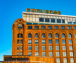 one lovejoy wharf building converse headquarters sold by related