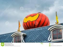 rooftop halloween decorations interiors design