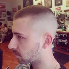 haircut regulation girl high fade buzz quality haircuts for men buzz cuts pinterest