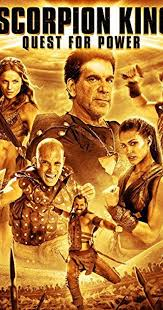 download scorpion king 2002 in 720p by yify yify movie the scorpion king 4 quest for power video 2015 imdb