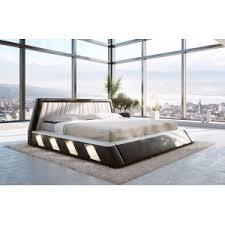 eclairage chambre a coucher led lit lenox avec éclairage led nativo chambre à coucher