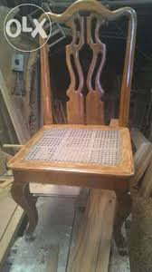 Home Decor Philippines Sale Dining Chair Wood For Sale Philippines Find 2nd Hand Used