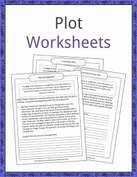 Flag Day Reading Comprehension Worksheets Plot Examples Definition And Worksheets Kidskonnect