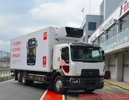 renault trucks 2014 dalnoboi org демо тур renault trucks