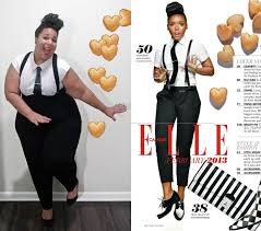 garnerstyle the curvy guide celebrity style capture
