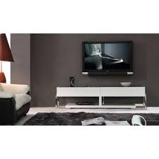 Modern Tv Stands White White Tv Stand 3 Tier Tv Stand White Convenience Concepts High