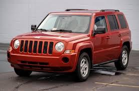 jeep orange 2010 jeep patriot m89314sr auto connection