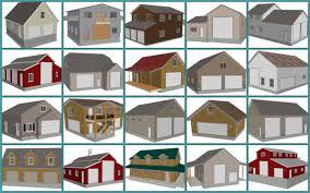 garage design spontaneous pole barn garage prices