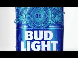 is bud light made with rice bud light bottle 30 youtube