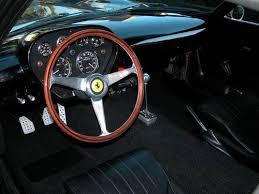 250 gto interior 1962 250 gto handcrafted recreation 550hp replica