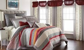 24 Piece Comforter Set Queen Comforter Set 24 Piece Groupon Goods