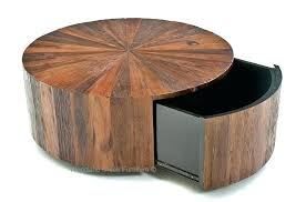 round wood coffee table rustic lovely rustic trunk coffee table rustic round coffee table rustic