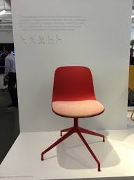 Verve Home Decor And Design Stylex Verve Chair Events Neocon 2016 Pinterest Events