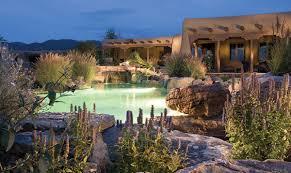 santa fe pueblo style home plans luxamcc