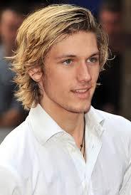 blonde male celebrities blonde hair 11