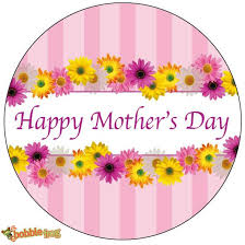 mothers day stickers non personalised s day flowers gift thank you best