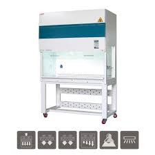 Bio Safety Cabinet Biological Safety Cabinet Class Ii Type A2 Safety Cabinet