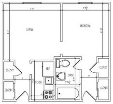 One Bedroom Floor Plans Shaker Park East Apartments Apartments For Rent In Shaker