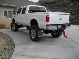 Dodge Ram Cummins Mud Flaps - who u0027s got the highest ride page 10 ford powerstroke diesel forum