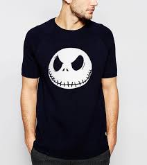 nightmare before skellington t shirt