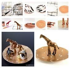 asian giraffe ring holder images 20 ideas to make diy jewelry holder stay organized jpg