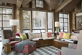 Rustic Home Decorating Ideas Living Room by Mesmerizing 90 Pink Room Decor Decorating Design Of Best