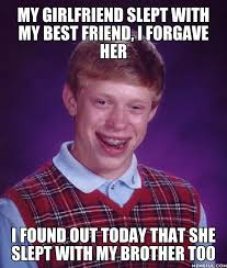 My Life Is Over Meme - my life is a bigger joke than this meme 9gag