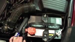 honda accord radio recall 2004 honda accord start and efi relay problem