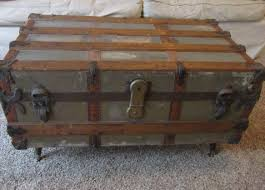 coffee tables trunk as coffee table top trunk coffee table