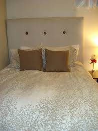 Headboards Bedroom Design Small Upholstered Homemade Headboard Design Ideas
