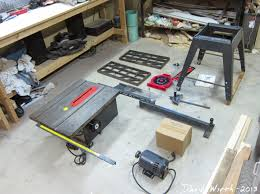 sears 10 table saw parts new table saw
