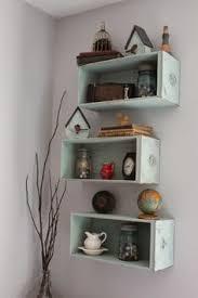 Turning Dresser Into Bookshelf How To Upcycled Dresser Drawers Into Shelves Dresser Drawers